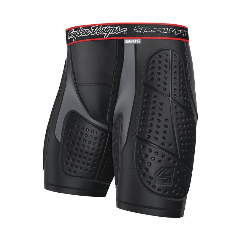 Pantalone protettivo per moto corto BP5605 comfortevole