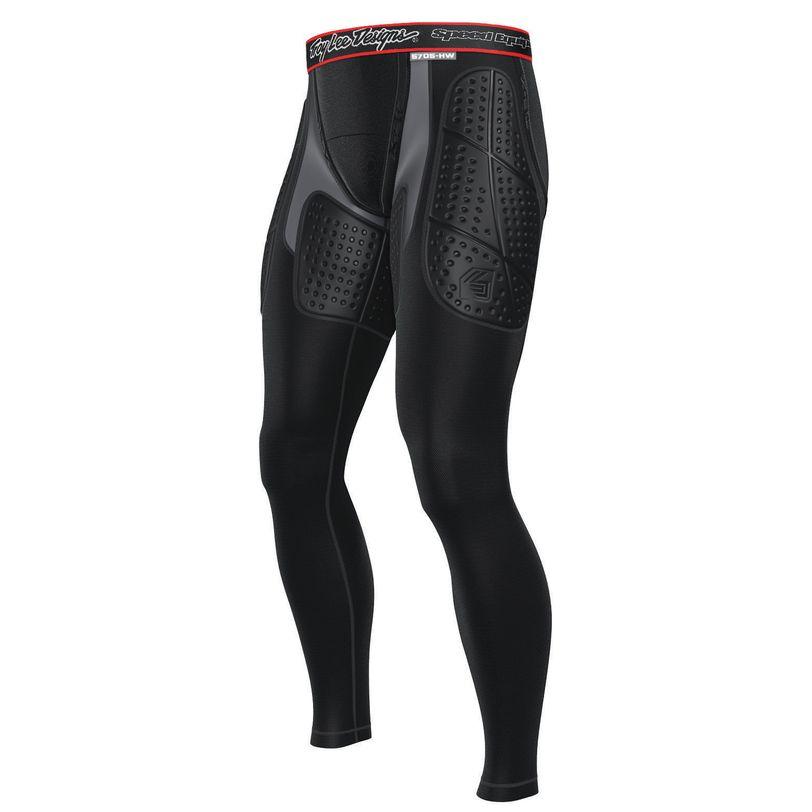 Pantalone protettivo per moto lungo BP5705 Hw ultra confortevole