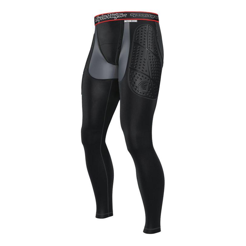 Pantalone protettivo per moto lungo LPP5705 Hw ultra confortevole