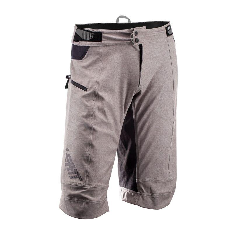 Pantaloni Corti Bici MTB Leatt DBX 3.0 leggeri e ventilati