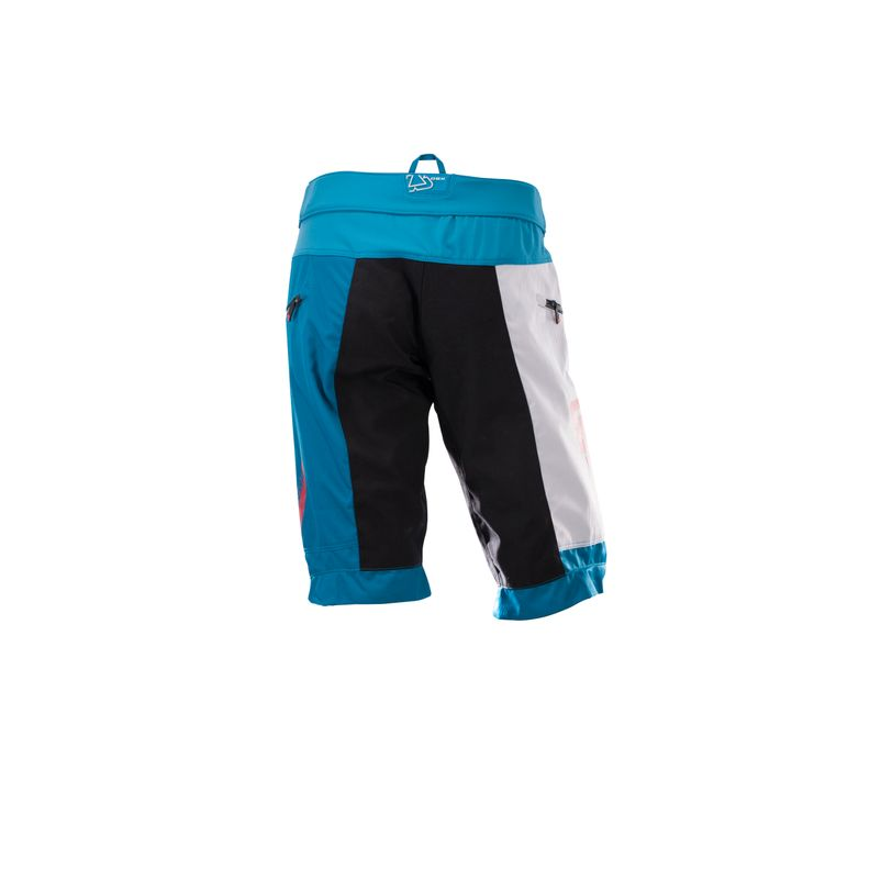 Pantaloni Corti Bici MTB Leatt DBX 4.0 impermeabili ed elasticizzatizzati