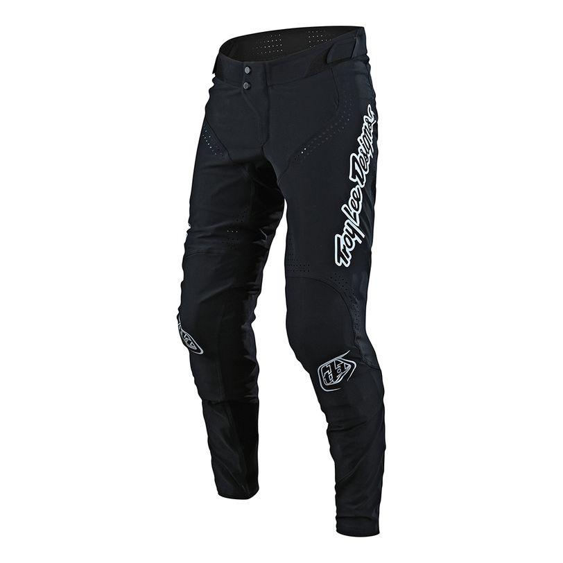 Pantaloni lunghi MTB Sprint Ultra protettivi per DH e BMX