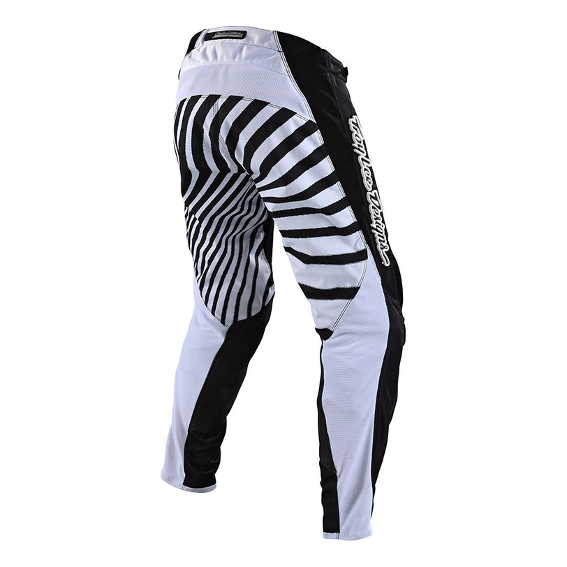 Pantaloni Moto GP Air Drift ultra leggeri e ventilati per temperature elevate