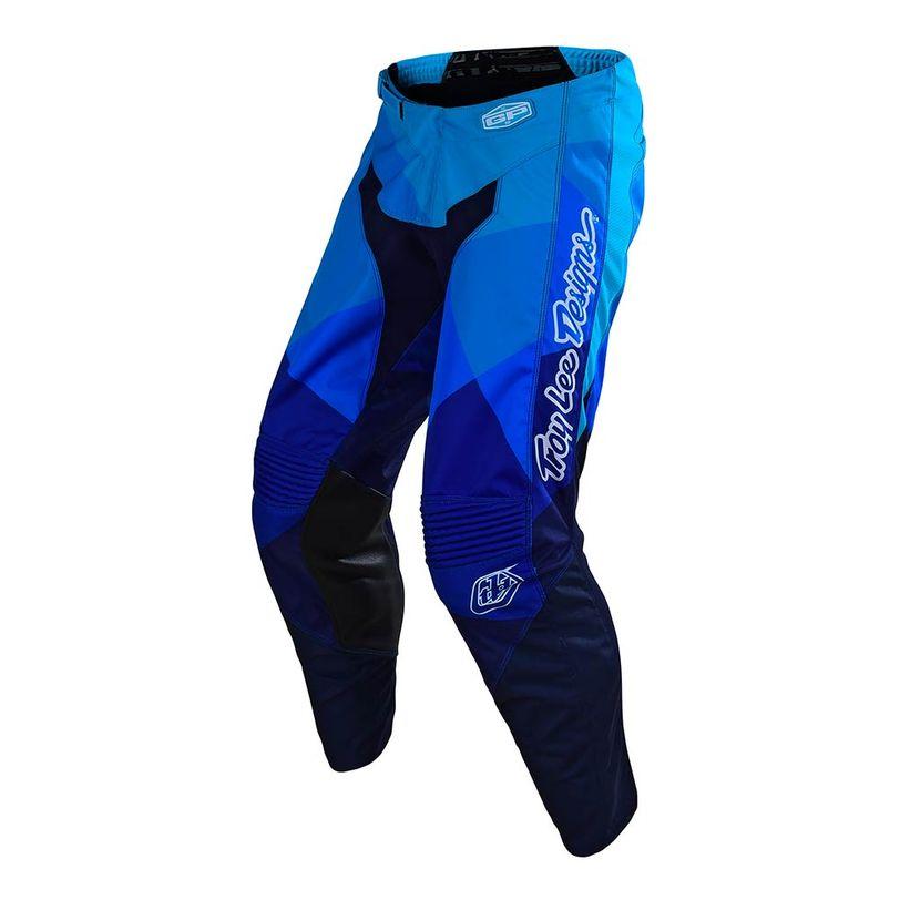 Pantaloni Moto GP Jet con tessuto leggero e confortevole