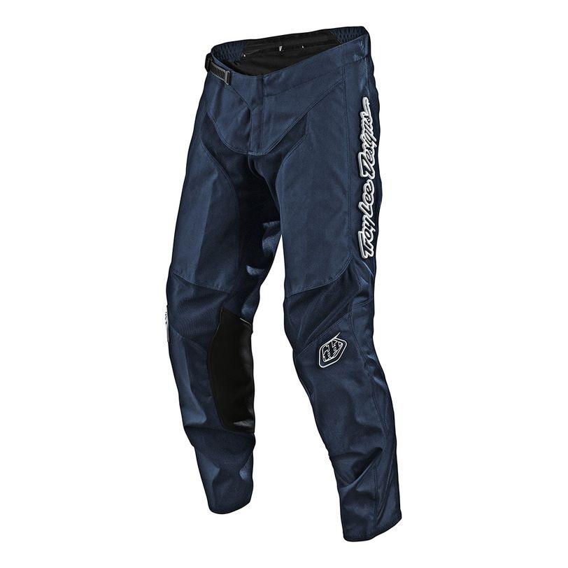 Pantaloni Moto GP Mono con tessuto ultra leggero e confortevole