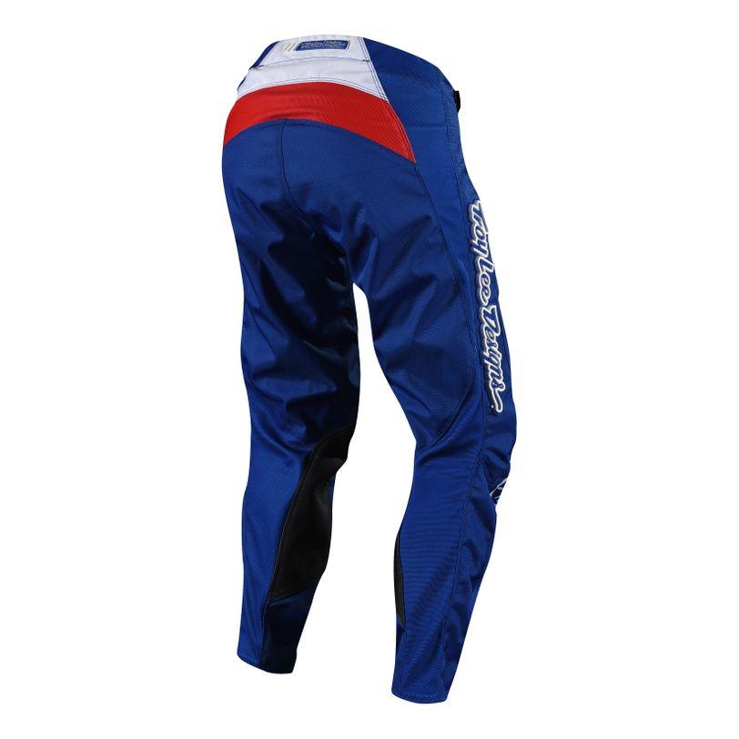 Pantaloni Moto GP Yamaha RS1 con tessuto leggero e confortevole