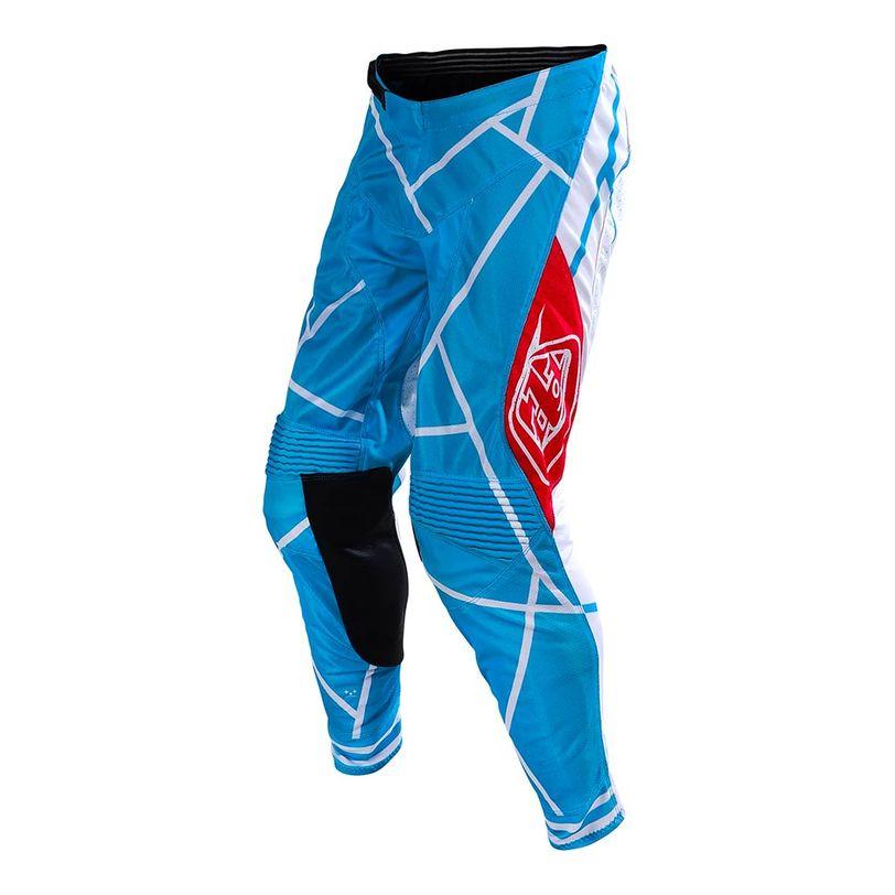 Pantaloni Moto SE Air Metric con tessuto ventilato e resistente