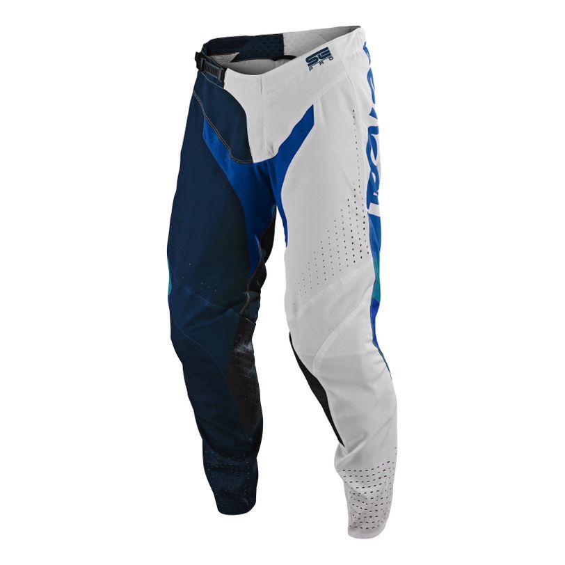 Pantaloni Moto SE Pro Tilt leggero e resistente