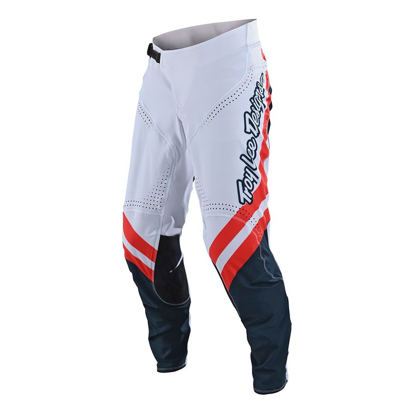 Pantaloni Moto SE Ultra Factory con tessuto tecnico all'avanguardia