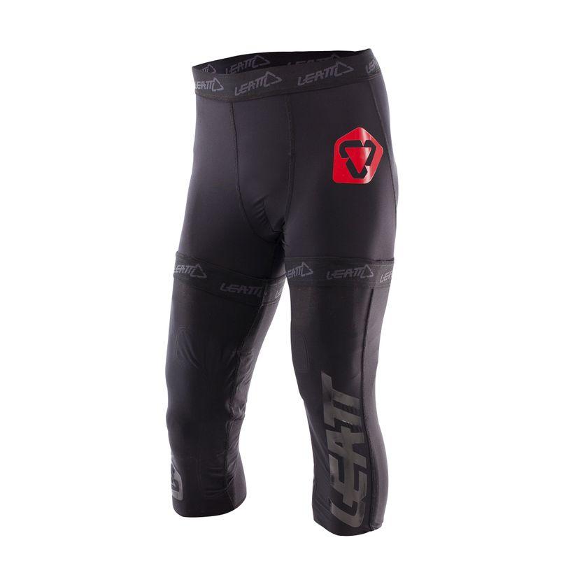 Pantaloni per tutore ginocchio in tessuto traspirante anti odore e anti umidità