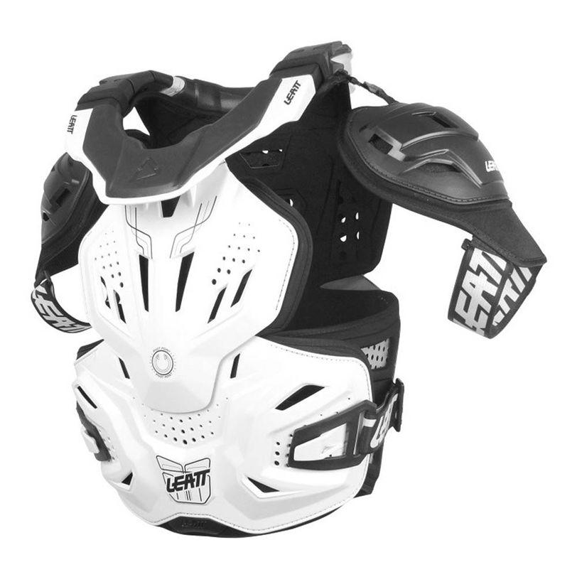 Pettorina moto Fusion Vest protettiva e ultra confortevole