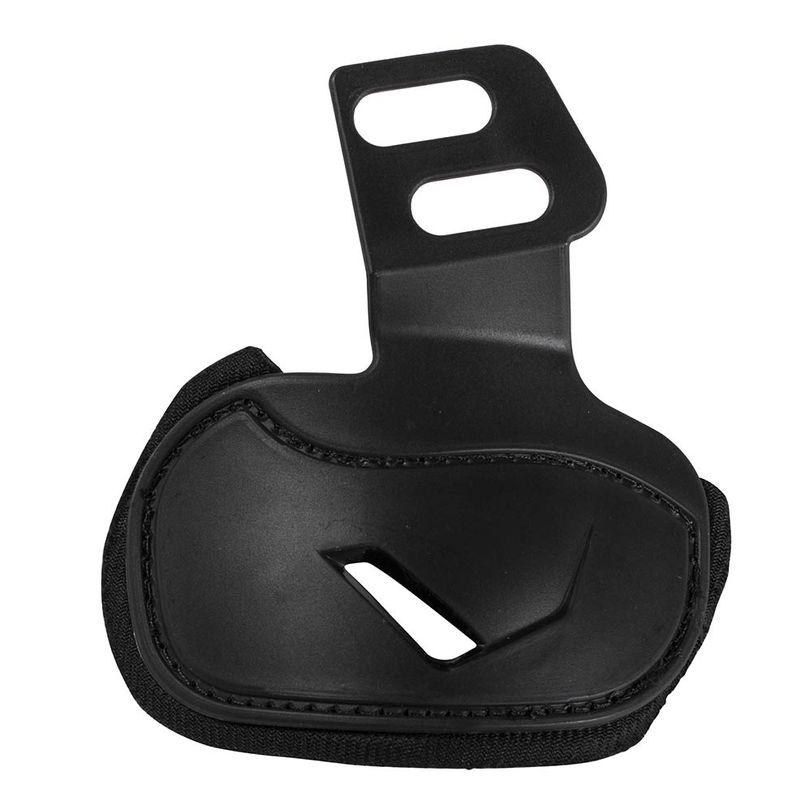 Pezzo di Ricambio Ginocchiera Handlebar Protector C-Frame destra per bambini