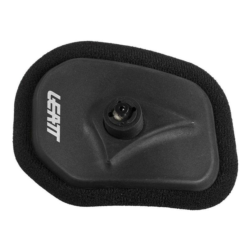 Pezzo di Ricambio Thigh Load Pad C-Frame Carbon Ginocchiera sinistra