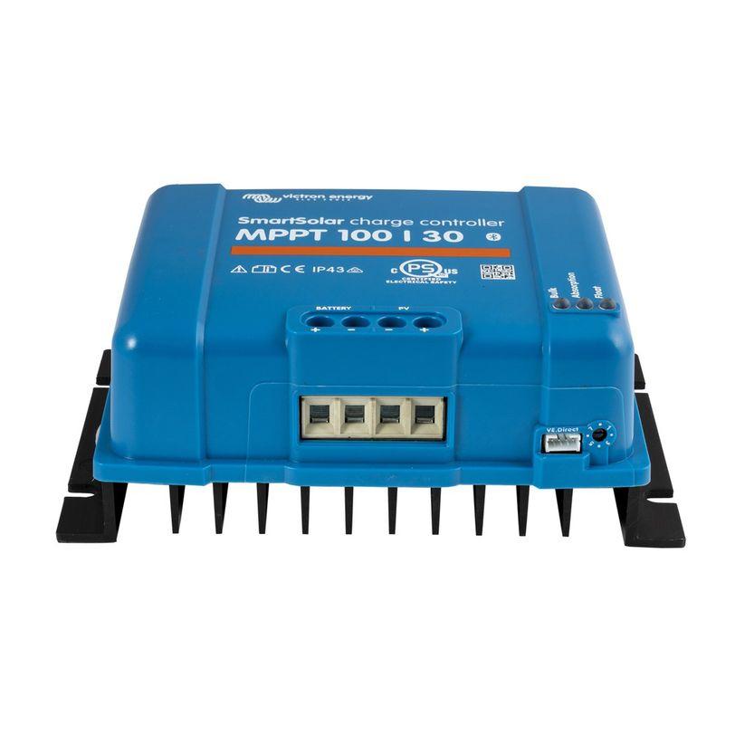 Regolatore di carica MPPT da 30 Amp per moduli d'espansione Goal Zero Yeti Tank Expansion Battery