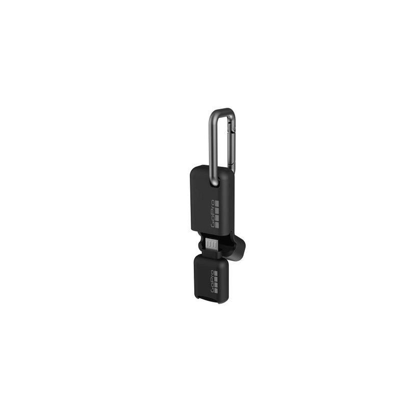 Scheda MicroSD GoPro Reader-USB Connector