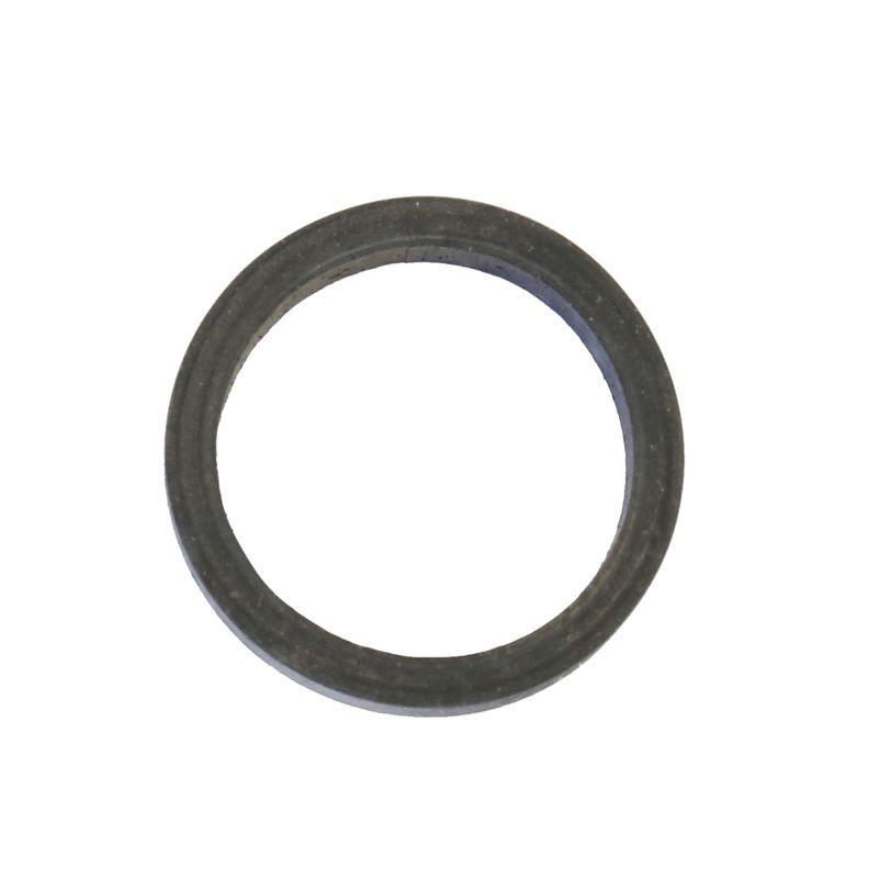 Seal starter crank shaft