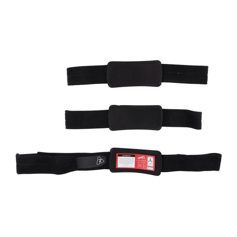Set strap di ricambio Leatt Ginocchiera Z-Frame