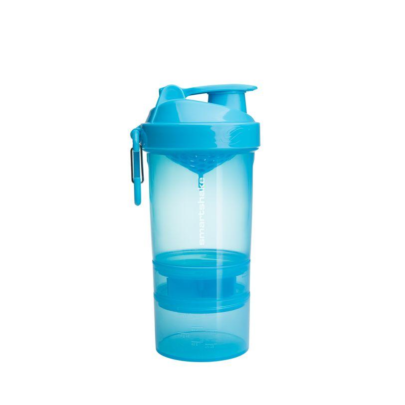 Shaker Smartshake Original2Go 600ml ideale per l'attività sportiva
