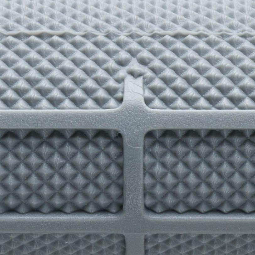 Single Density 1/2 Waffle Grips