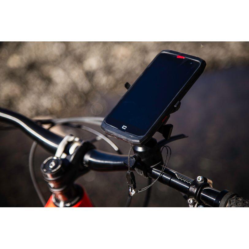 Sistema di fissaggio per bici X-BIKE