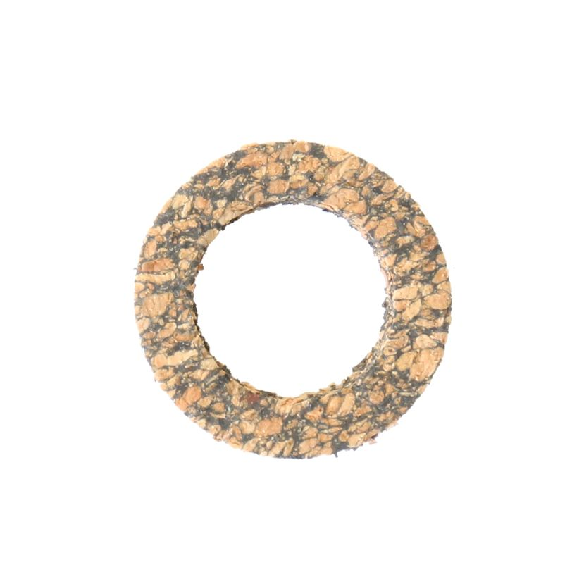 Small cork washer pushrod cover