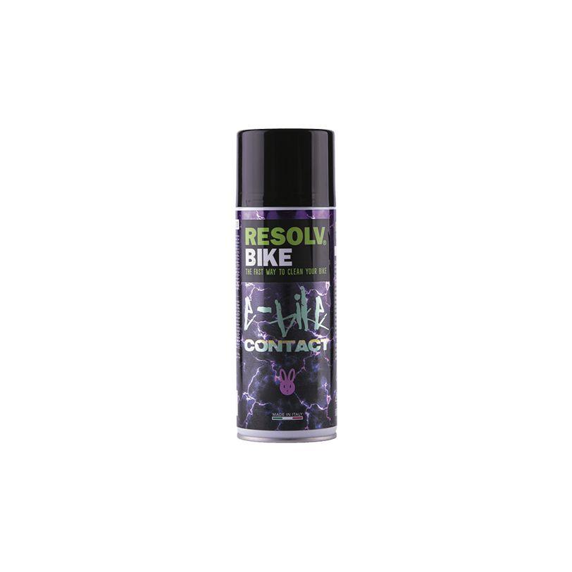 Spray per bici elettrica E-Bike Contact da 400 ml