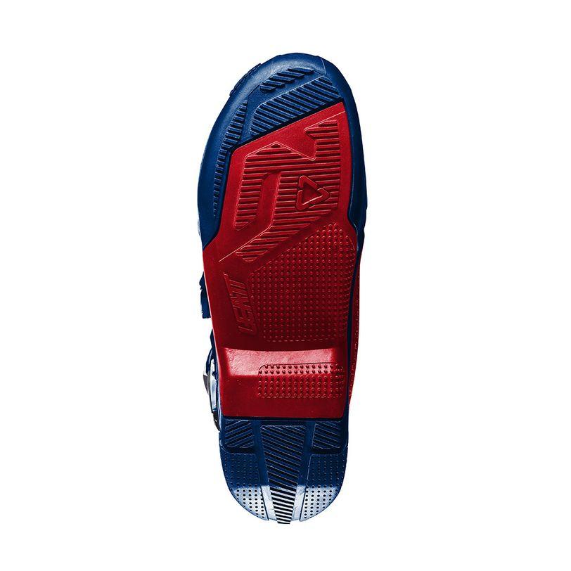 Stivali Moto 5.5 FlexLock confortevoli e ultraprotettivi per caviglie e stinchi