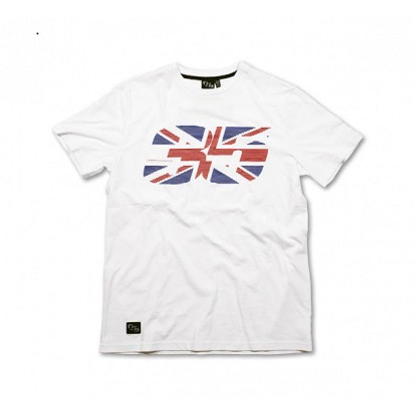 T-Shirt Crutchlow 2020