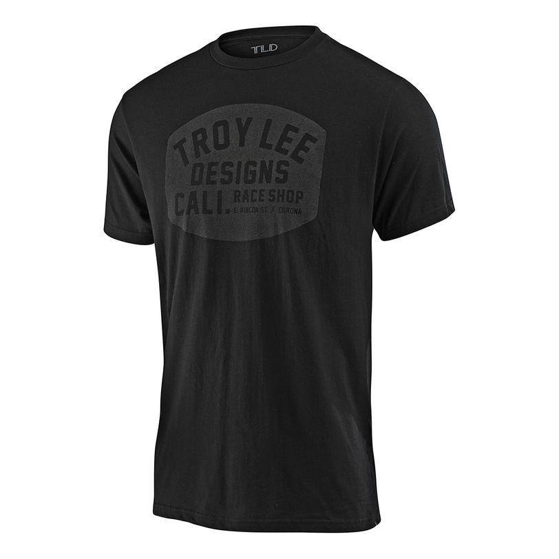 T-shirt TLD Blockworks da adulto NEW