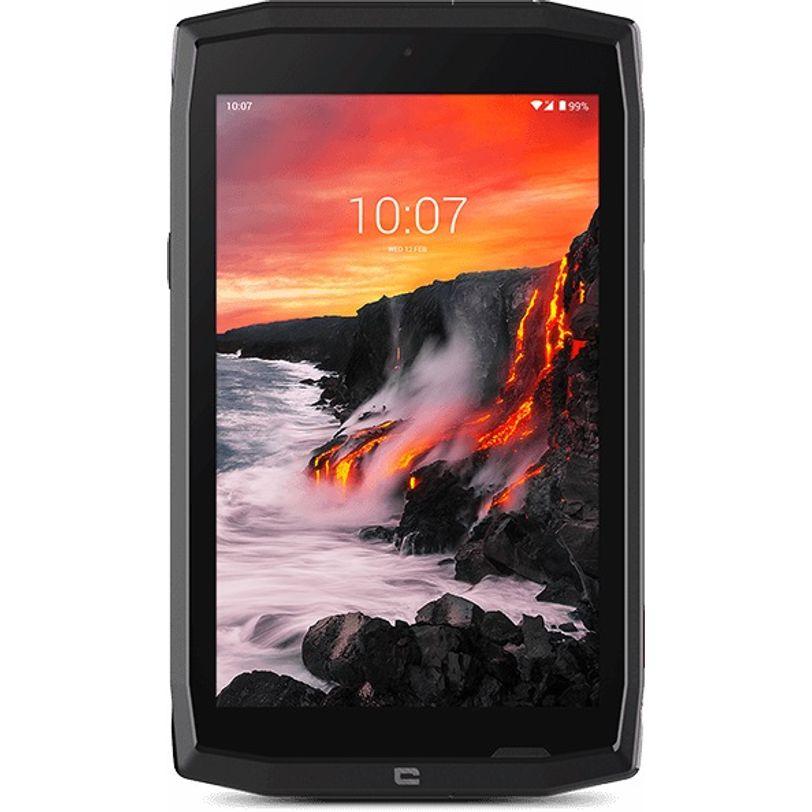 Tablet 8 pollici Core-T4 certificato IP68 con 50 ore di autonomia