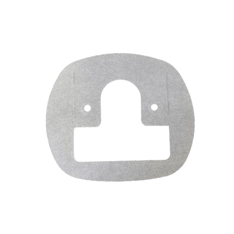 Tail lamp mount gasket