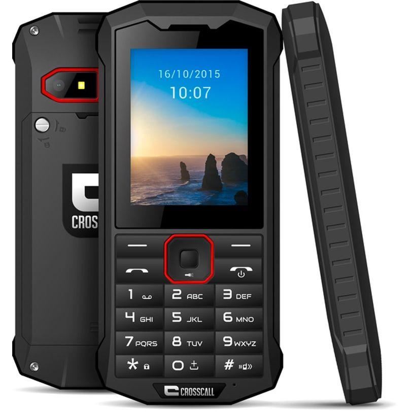 Telefono Cellulare Dual Sim SPIDER X4