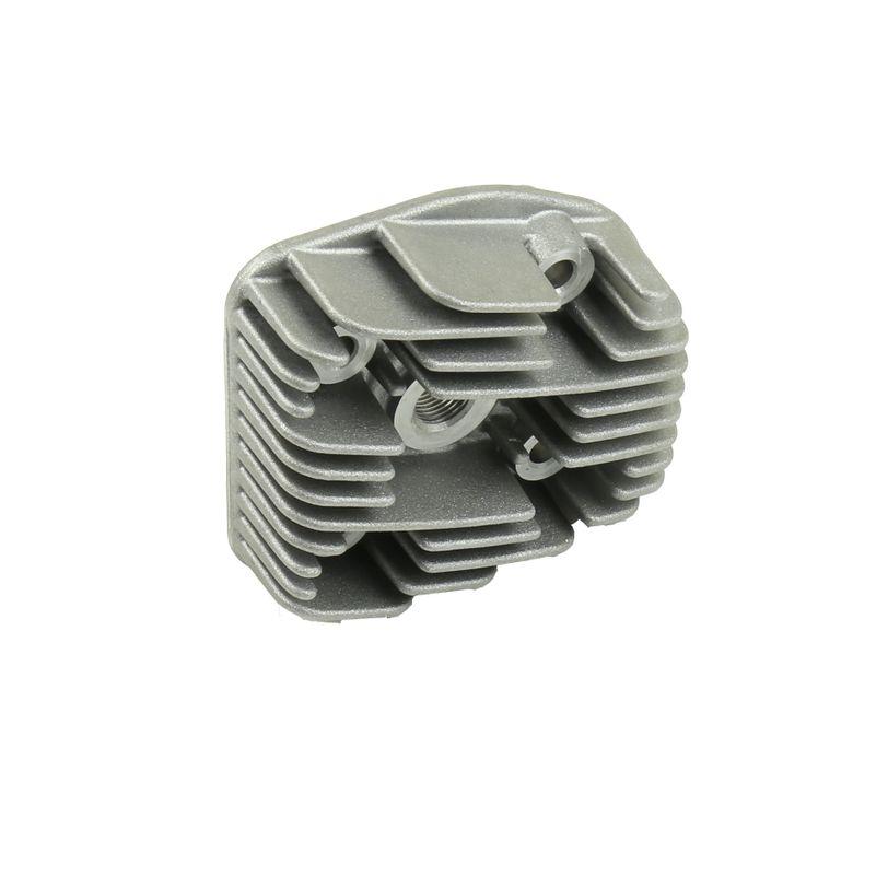 Testa Cilindro per motore 2 tempi compatibile con cilindro originale