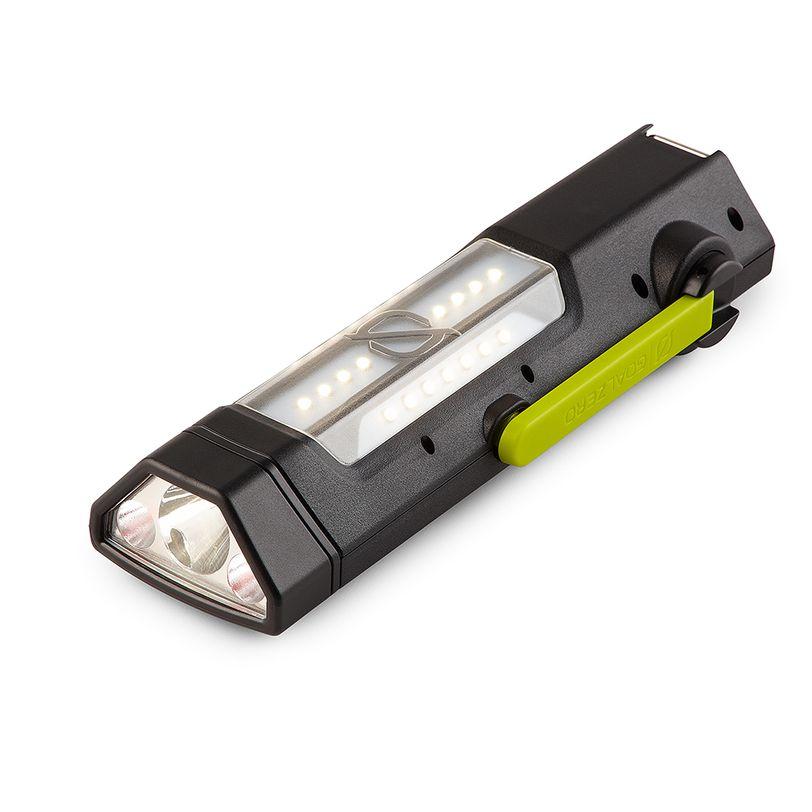 Torcia ricaricabile Goal Zero Torch 250 Flashlight con power bank