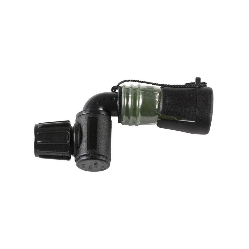 Valvola di morsa Leatt per kit di idratazione