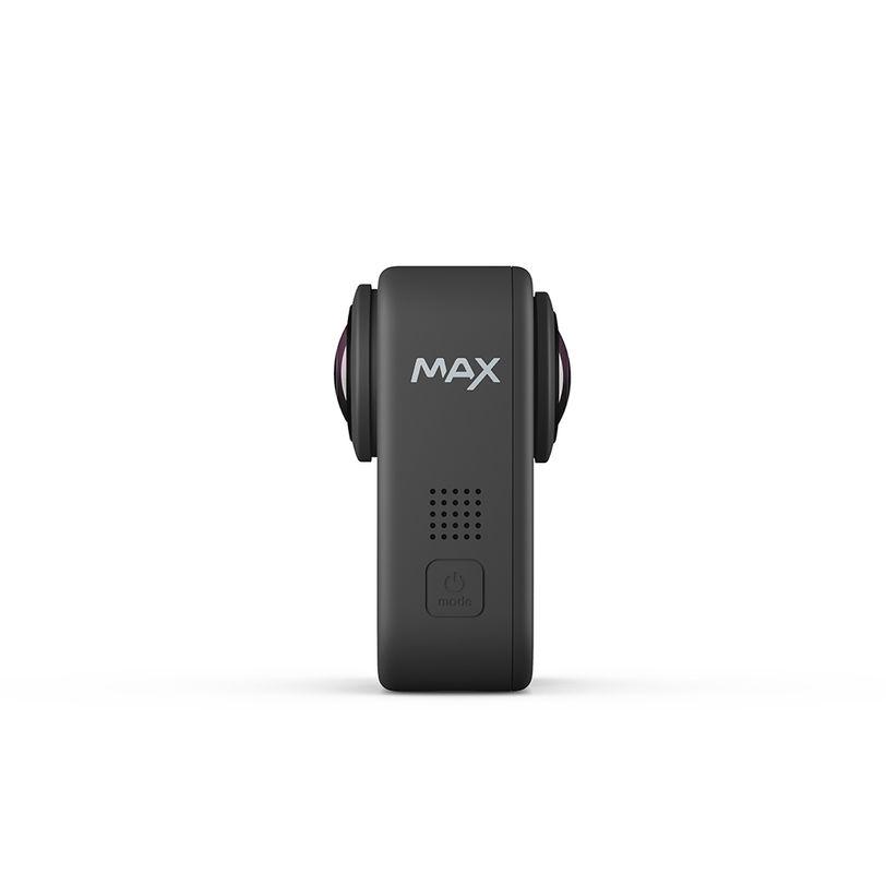 Videocamera GoPro MAX tre in una con stabilizzazione HyperSmooth Max