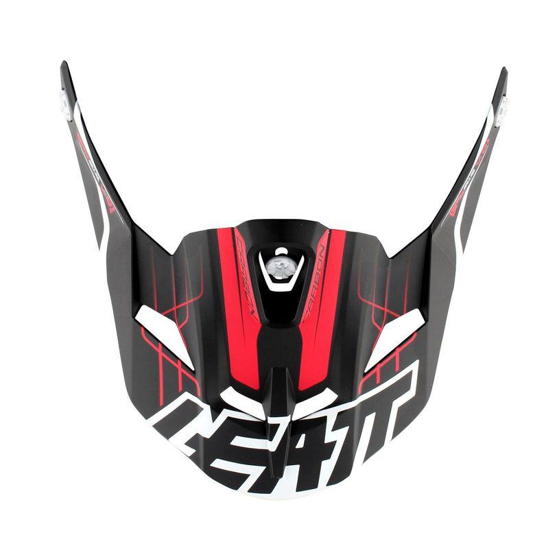 Visiera casco di ricambio per casco moto GPX 6.5 resistente agli impatti