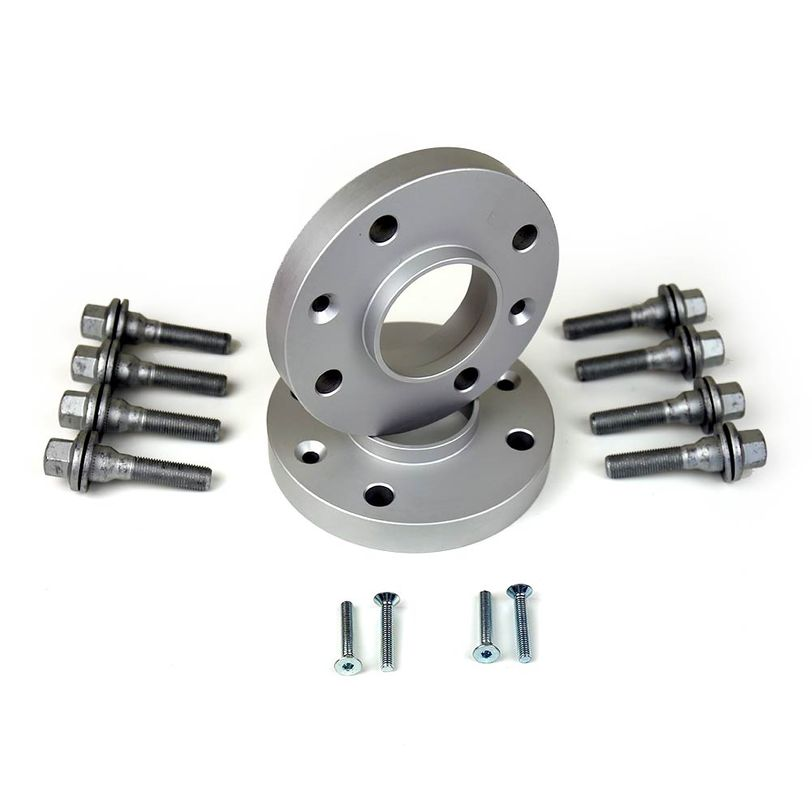 Wheel Spacer Kit with Flat Bolt & Intergrated Unmovable Washer - PSA 4x108x65.0 th.16mm