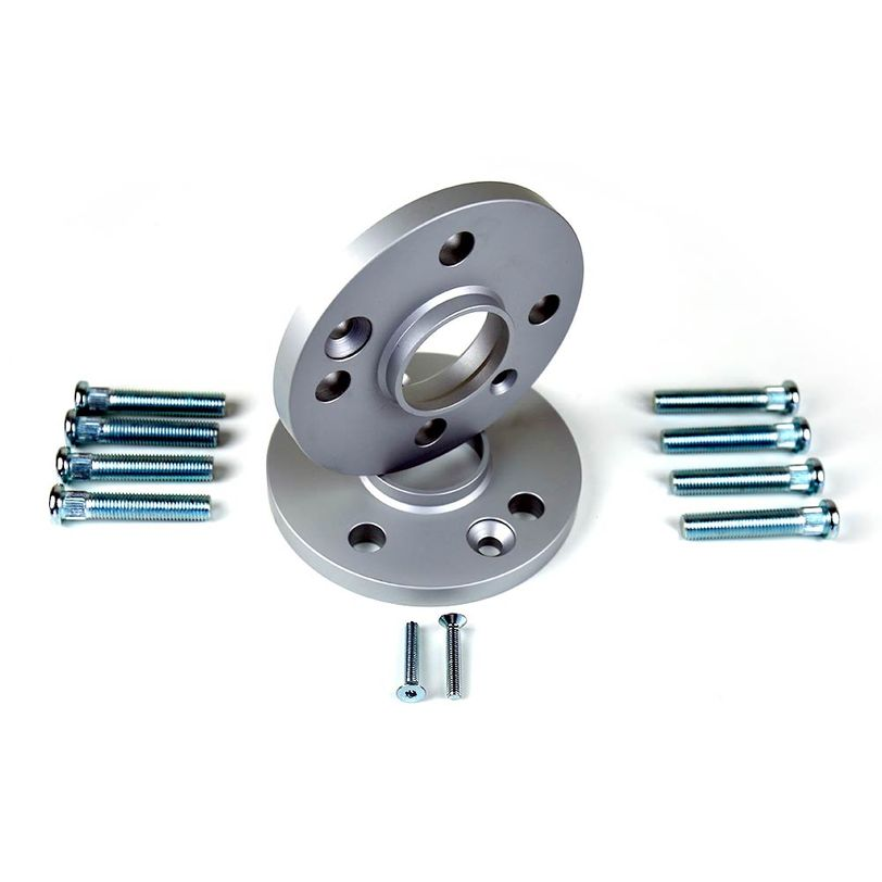 Wheel Spacer Kit with Stud Bolts - HYU/KIA/VOL 4x1143x67 th.16mm