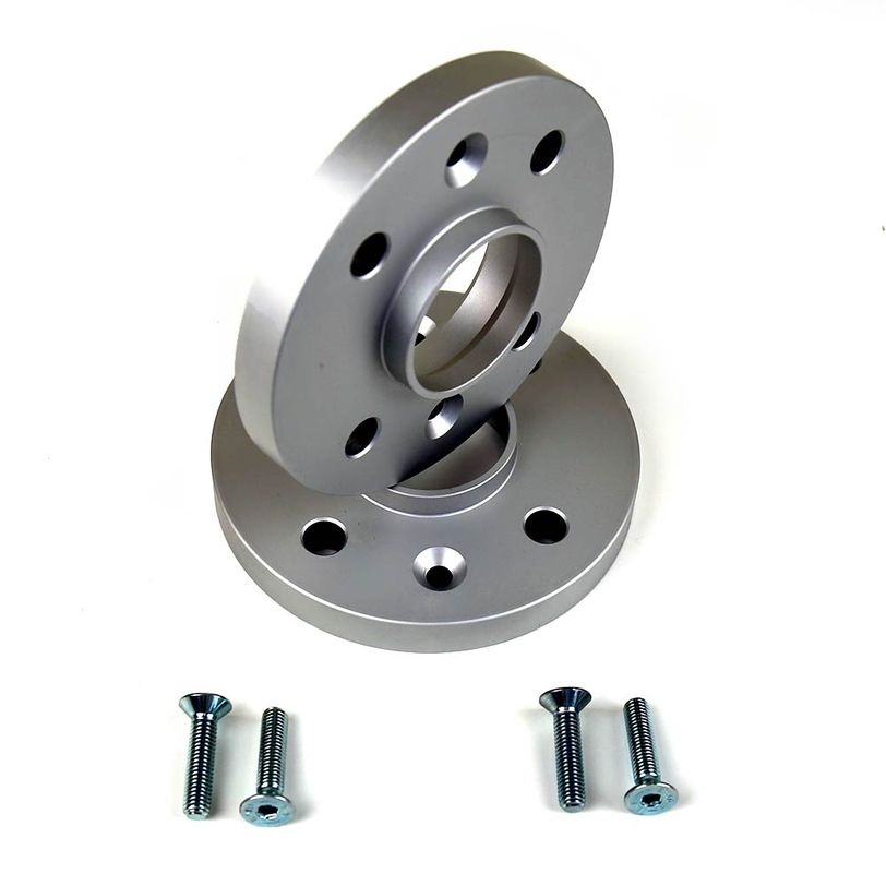 Wheel Spacer Kit without Bolts - FCA 4x98x58.0 th.16mm