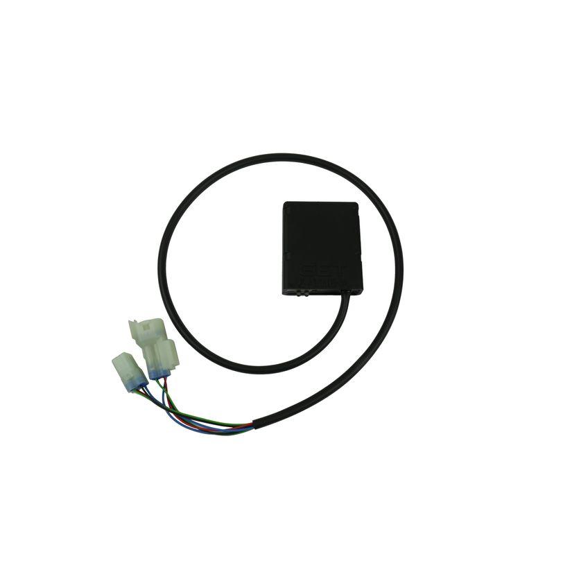WiFiCOM sviluppata per la Centralina moto HONDA Originale
